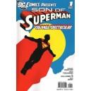 DC COMICS PRESENTS SUPERMAN SON OF SUPERMAN 1.