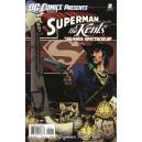 DC COMICS PRESENTS SUPERMAN THE KENTS 2.