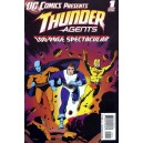 DC COMICS PRESENTS T.H.U.N.D.E.R. AGENTS 1.
