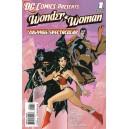 DC COMICS PRESENTS WONDER WOMAN 1.