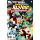 DC COMICS PRESENTS YOUNG JUSTICE 2.