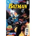 DC RETROACTIVE BATMAN THE '80S. DC COMICS.