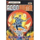 ROBOT HUNTER. ALBUM 2. DC COMICS. EAGLE COMICS. BOLLAND. WAGNER.