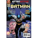 DC RETROACTIVE BATMAN THE '90S.