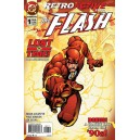 DC RETROACTIVE THE FLASH THE '90S.