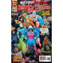 DC RETROACTIVE JUSTICE LEAGUE OF AMERICA. THE '90S.