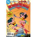 DC RETROACTIVE WONDER WOMAN THE '80S.