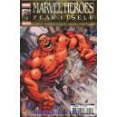 MARVEL HEROES N°12. MARVEL COMICS. PANINI.