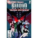 DC COMICS PRESENTS BATMAN BEYOND 1.
