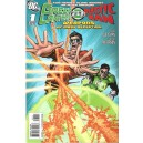 GREEN LANTERN PLASTIC MAN. WEAPONS OF MASS DECEPTION 1.