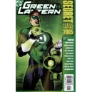 GREEN LANTERN SECRET FILES 2005.