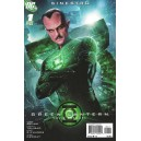 GREEN LANTERN MOVIE PREQUEL SINESTRO 1.