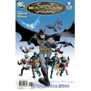 BATMAN INCORPORATED 6
