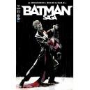 BATMAN SAGA 19. DETECTIVE COMICS. NEUF.