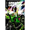 GREEN LANTERN SAGA 19. RED LANTERN. NEW GUARDIANS. EARTH 2 - EARTH TWO.