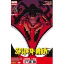 SPIDER-MAN 6 B. MARVEL NOW ! NEUF.