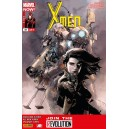X-MEN 6 B. MARVEL NOW! NEUF.