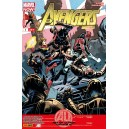 AVENGERS UNIVERSE 6. MARVEL NOW! NEUF.