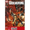 WOLVERINE 6. MARVEL NOW ! NEUF.