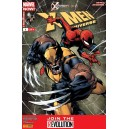 X-MEN UNIVERSE 6. WOLVERINE. MARVEL NOW! NEUF.