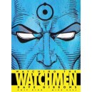 WATCHING THE WATCHMEN. DC COMICS.