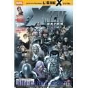 X-MEN EXTRA 88: L'ÈRE X 1/3. NEUF.