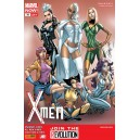 X-MEN 7 B. MARVEL NOW! NEUF.
