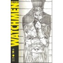 BEFORE WATCHMEN 7. VARIANTE PAR JIM LEE.