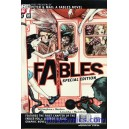 FABLES 1. PETER & MAX.