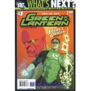 GREEN LANTERN 29. SECRET ORIGIN 1.
