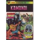 Kamandi : La planète de la violence