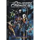 L'Odyssée Cosmique. COMICS VF. DC COMICS. BETHY.