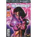 DC HEROES 3. BLACKEST NIGHT. SUPERMAN. WONDER WOMAN. NEUF.