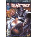 DC HEROES 4. BLACKEST NIGHT. FLASH. JSA. NEUF.
