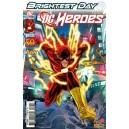 DC HEROES 5. FLASH. NEUF.
