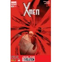 X-MEN 8 B. MARVEL NOW! NEUF.