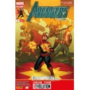 AVENGERS UNIVERSE 8. MARVEL NOW! NEUF.