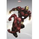 IRON MAN 8. VARIANTE. MARVEL NOW! NEUF.