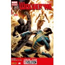 WOLVERINE 8. MARVEL NOW ! NEUF.
