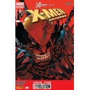 X-MEN UNIVERSE 7. WOLVERINE. MARVEL NOW! NEUF.