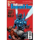 BLUE BEETLE N°5 DC RELAUNCH (NEW 52)