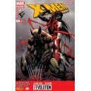 X-MEN UNIVERSE 8. WOLVERINE. MARVEL NOW! NEUF.