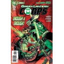 GREEN LANTERN CORPS N°5 DC RELAUNCH (NEW 52)