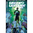 GREEN LANTERN SAGA 22. RED LANTERN. NEW GUARDIANS. NEUF.