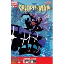SPIDER-MAN 8 B. MARVEL NOW ! NEUF.