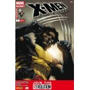 X-MEN UNIVERSE 9. MARVEL NOW! NEUF.