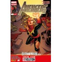 AVENGERS UNIVERSE 9. MARVEL NOW! NEUF.