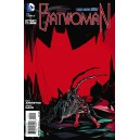 BATWOMAN 28. DC RELAUNCH (NEW 52).