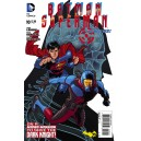 BATMAN AND SUPERMAN 10. DC RELAUNCH (NEW 52)