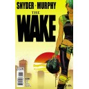 THE WAKE 6. SEAN MURPHY. DC VERTIGO. DC RELAUNCH (NEW 52)